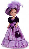 """Кукла """"Анастасия. Сирень. Luxury"""""""