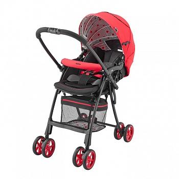 Прогулочная коляска Aprica FlyLe RD (92965)