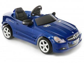 Электромобиль Toys Toys Mercedes SL500 (656406)