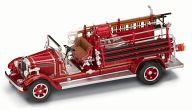 """Коллекционная модель автомобиля """"Пожарная машина. BUFFALO TYPE 50 1932"""""""