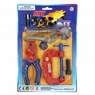 """Набор детских инструментов """"My Tool Kit"""""""