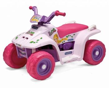 Детский квадроцикл Peg-Perego Quad Princess (IGED1152)